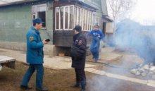 Стоматолог изАнгарска избил инспектора попожарному надзору
