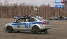 Курс экстремального вождения войдёт впрограмму обучения инспекторов ГИБДД