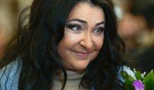 Лолиту рассмешила публикация СБУ ееоткровенного фото