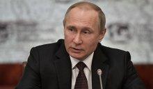 Путин сравнил свою работу сборьбой морских ангелов ичертей