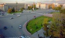 Вцентре Иркутска ограничат движение транспорта впериод майских праздников