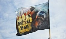 Рок-фестиваль Metal Hail Fest 2017пройдет виюле впоселке Большая речка Иркутского района