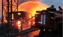 ВУсть-Илимском районе пожар оставил без жилья 25человек