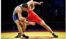 Иркутянин Гусейн Гусейнов победил напервенстве России погреко-римской борьбе