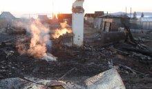 Двух братчан подозревают в поджоге дачных домов