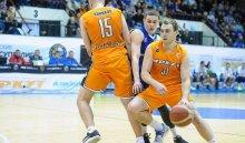 Клуб «Иркут» выиграл серебряные медали чемпионата России
