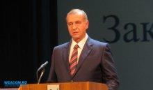Сергей Левченко: «Референдум поднимет явку навыборах президента»
