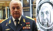 Скончался советский космонавт Виктор Горбатко