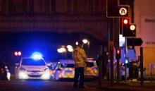 Число погибших при взрывах настадионе вМанчестере достигло 22человек