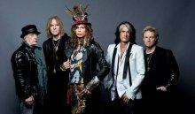 Aerosmith выступят в Москве в рамках прощального тура