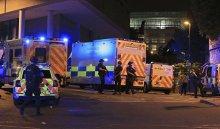 ВВеликобритании на«Манчестер Арене» прогремели взрывы, погибли 20человек