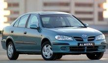 В России отзывают на ремонт более 42 тысяч Nissan Almera
