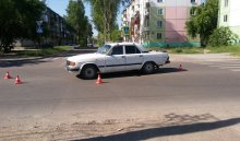ВАнгарске водитель ГАЗ сбил напешеходном переходе 8-летнего ребенка сматерью