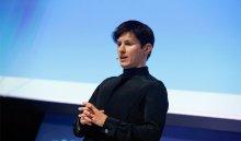 Глава Роскомнадзора пригрозил Павлу Дурову блокировкой Telegram