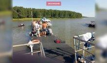 Под Иркутском утонули 8-летний мальчик и его отец