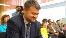 Евгений Семенов оставил свой пост в мэрии Иркутска