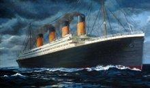 Исторический фильм про русский «Титаник» планирует снять режиссер Алексей Козлов