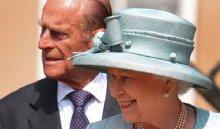 Около 20% россиян имеют общие корни скоролевой Британии Елизаветой II