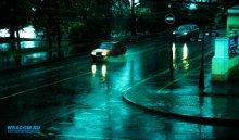 Дожди, грозы и град пройдут в Иркутской области в ближайшие дни