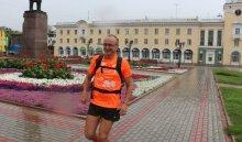 Участник марафона «Москва-Пекин: навстречу будущему!» побывал вАнгарске