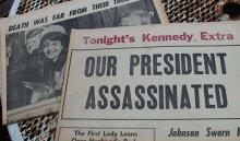ВСША рассекретили показания агентаКГБ, связанные субийством Кеннеди