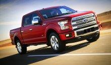 Ford отзывает около 117 тысяч автомобилей из-за дефектов ремней безопасности