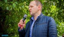 В Иркутске на улице Академика Образцова прошел спортивный праздник