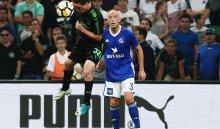 «Краснодар» вырвал победу у «Люнгбю» в Лиге Европы