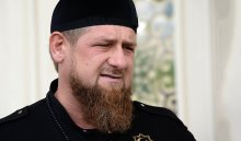 Кадыров заявил оготовности уйти споста иохранять мечеть Аль-Акса