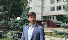 Владимир Потапов: «У нас много планов по обустройству Академгородка и улицы Помяловского»