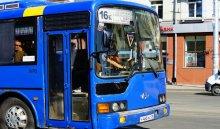 ВИркутской области водители автобусов более 1,5тысячи раз нарушили ПДД виюле