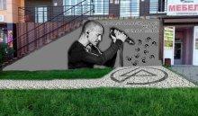 В Иркутске планируют создать стену памяти солиста Linkin Park Честера Беннингтона