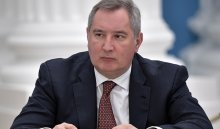 На Иркутском авиазаводе находится с рабочим визитом вице-премьер РФ Дмитрий Рогозин