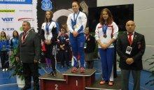 Спортсмены Приангарья завоевали медали на первенстве Европы по классическому жиму лежа