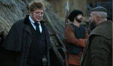 Выиграй билеты напредпремьерный показ фильма «Гоголь. Начало»