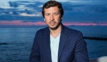 В Иркутск прибыл известный актер Андрей Мерзликин для съемок фильма  об Александре Вампилове