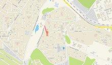 В Иркутске на неделю ограничат проезд в микрорайоне Университетском