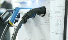 Станции для зарядки электромобилей начнут создавать вРФв2017году