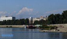 30 августа в Иркутской области температура поднимется до +25°