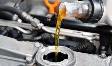 Выбираем моторное масло для автомобиля. Участвуй в конкурсе и выиграй 4 литра японского масла