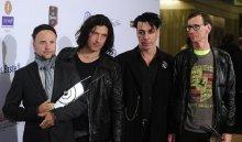 Rammstein опровергли сообщения озавершении карьеры