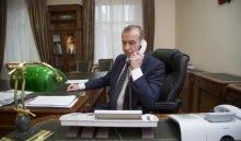 22 сентября с 17:00 до 19:00 пройдет прямая линия с губернатором Иркутской области