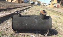В Иркутске на производственной базе в результате взрыва погиб рабочий