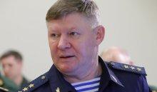ВМурманской области попал вДТП командующий ВДВ РФ(Видео)