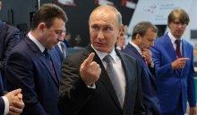Завыдуманного преемника Путина согласились проголосовать 18% жителей России
