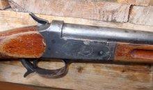 В Черемховском районе подросток случайно застрелил из охотничьего ружья своего 18-летнего приятеля