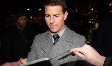 Тома Круза обвинили впричастности кгибели двух летчиков насъемках фильма