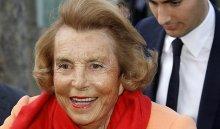 ВоФранции умерла самая богатая женщина вмире поверсии Forbes