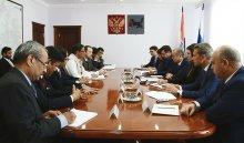 Иркутская область намерена предложить Индии новые варианты технологического сотрудничества