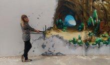 В Иркутске запустили фотоконкурс «3D-галерея вЖК«Изумруд»